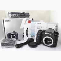 Pentax k-1 Цифровая зеркальная фотокамера (только корпус)