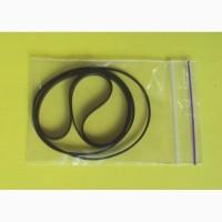 Комплект пассиков для магнитофона Весна 212