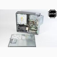 ИГРОВОЙ Комплект компьютера HP Compaq 6200 ELITE sff на i3-2100 и GeForce GT 710 + монитор