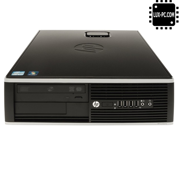 Фото 5. ИГРОВОЙ Комплект компьютера HP Compaq 6200 ELITE sff на i3-2100 и GeForce GT 710 + монитор