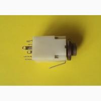 Гнездо аудио Jack 6, 3 мм. Стерео