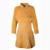 Куртка для сварщика Lux