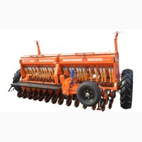 Сеялка зерновая СЗФ-4000-V (вариаторная)