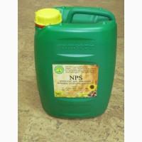 Комплекс для живлення зернових культур та кукурудзи - NPS