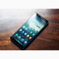 Samsung Galaxy A6 на 2 сим 2018стекло + чехол оригинальний
