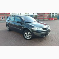 2007 Renault Megane Цена: 5.999 у.е. Пробег: 170.000 км