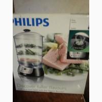 Пароварка Philips HD 9140