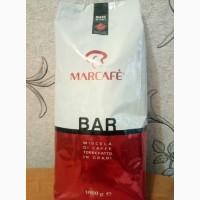 Настоящий Итальянский кофе Marcafe Bar