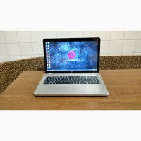 Мультимедійний ноутбук HP Envy LW901AV, 17, 3#039;#039; 3D FHD, i7-2670QM 4ядра, 8GB, 128GB SSD+640