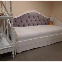 Дитяче ліжко Скарлет софа