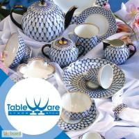 Приглашаем принять участие в выставке посуды TableWare