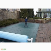 Защитное накрытие для бассейна