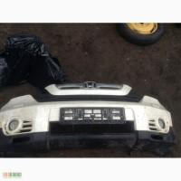 Бампер передний задний б/у Honda Accord (Хонда Аккорд), Civic 4D (Сивик 4Д), CR-V (ЦР-В)