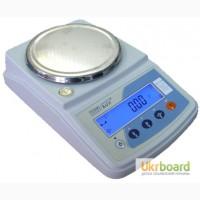 Лабораторные Весы от 0,001 грамма II Класс Точности. Поверка