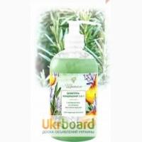 Уникальный растительный состав: Шампунь Шанталь для жирных волос