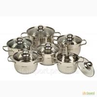 Набор кухонных кастрюль Supretto
