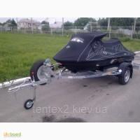 Лафеты для гидроциклов по Украине от 13000грн