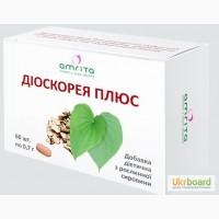 Доскорея плюс при атеросклерозе