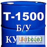 Куплю трансформаторное масло Т-1500 б/у