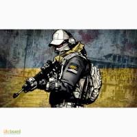 Військовий юрист / Военный юрист