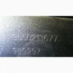 Продам левую накладку бампера Citroen Picasso 03-08 г б/у оригинал