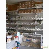 Продам модульное торговое оборудование для магазинов стройматериалов