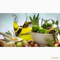 Оливковое масло Podere Оlio Extra Vergine di Oliva- натуральное привожу c Италии