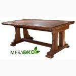 Деревянный стол, Стол Амадор