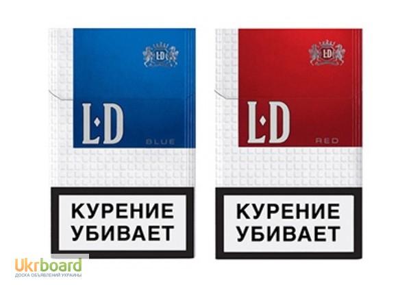 Купить сигареты лд красное my blu электронная сигарета купить картридж