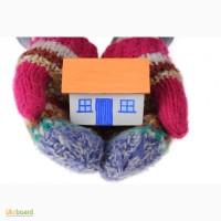 Наружное утепление квартир и фасадов альпинистами