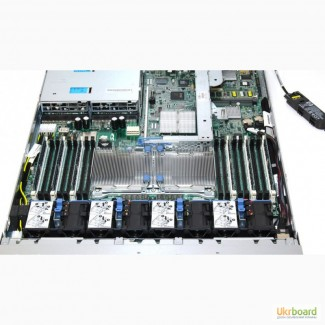 Продам HP ProLiant DL360 G6 на 8 bays 2.5