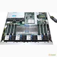 Продам HP ProLiant DL360 G6 на 8 bays 2.5
