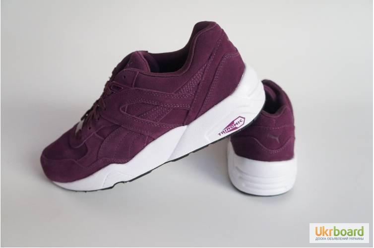 Продам купить кроссовки женские Puma Trinomic Purple, Киев ... 7eee48b5b17