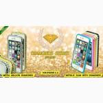 Эксклюзивный бампер Newsh для iPhone 5 и iPhone 6 Подбор аксессуаров