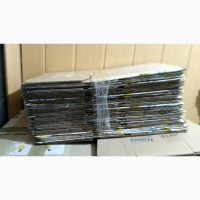 Продаем коробки картонные (б/у в очень хорошем состоянии)