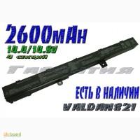 Продам аккумулятор батарея Asus A31LJ91 A31N1319 A41N1308 X551 X451 A41 D550 X451CA X551C