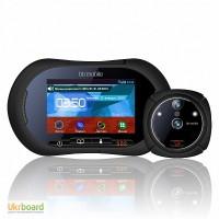 Видеоглазок дверной bb-mobile с GSM, WiFi, Android