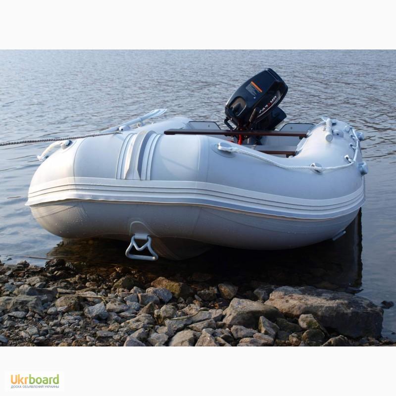 видео лодки пвх штурман 330