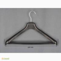 Вешалка для одежды с подплечниками (объемные плечи)