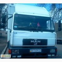 Перевозка мебели, грузов до 5 т