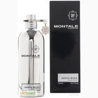 Montale White Musk парфюмировання вода 100 ml. (Монтале Вайт Муск)