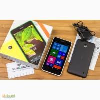 Nokia Lumia 630 на 2 сим карты оригинал