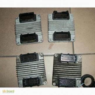 Комп'ютер Opel Vectra Z32SE 0261206832 CA 55557538