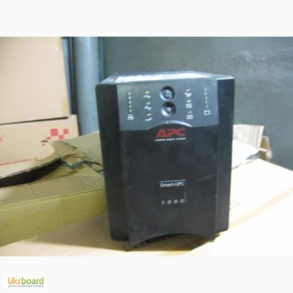 Apc Smart 1000VA упс бесперебойник ибп