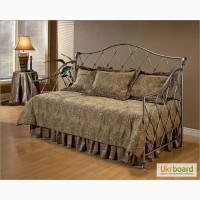 Элитная кованая мебель с элементами плазменной резки: кровати, диваны, столы, стулья