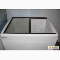 Продам ларь морозильный на 200 литров новый со склада в Киеве