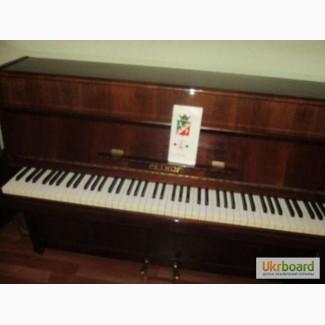 У нас Вы можете купить пианино в Киеве