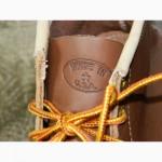 Ботинки рабочие сварщика Iron Age со стальным носком (Б – 302) 50 размер