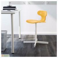 Яркий стул для письменного стола икеа, ИКЕА