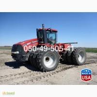 Трактор 600 л.с. 2012 г. 2300 м.ч. - CASE Кейс STEIGER (STX) 600 HD цена б/у